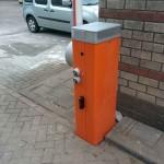 ROOVOB Projectbegeleiding: Automatisch aflsuitbaar parkeerterrein te Breda